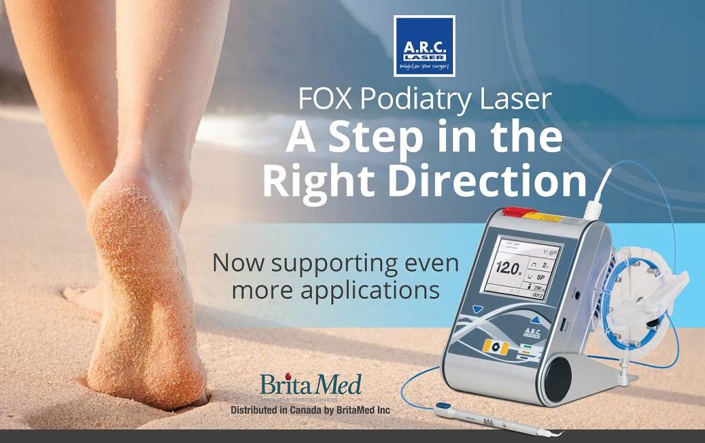 fox_podiatry_laser